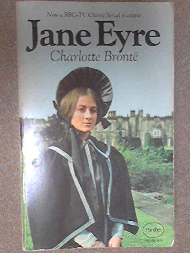 9780586040140: Jane Eyre (New School Classics)