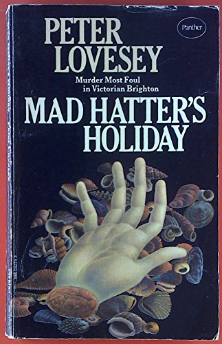 9780586040157: Mad Hatter's Holiday