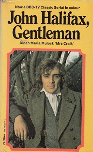 John Halifax , Gentleman: Dinah Maria Mulock