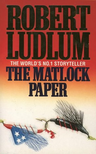 9780586040676: The Matlock Paper