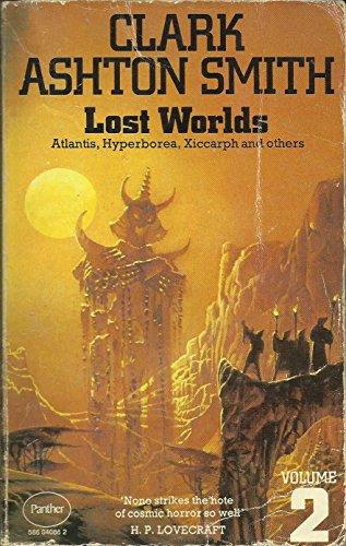 9780586040867: Lost Worlds: v. 2