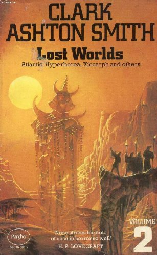Lost Worlds, Volume 2