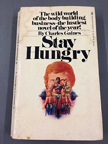 9780586040898: Stay Hungry