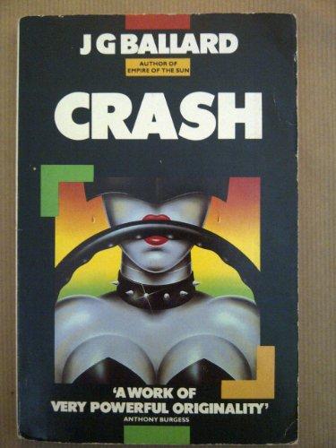 9780586041055: Crash
