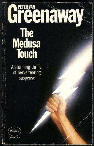 9780586041147: Medusa Touch