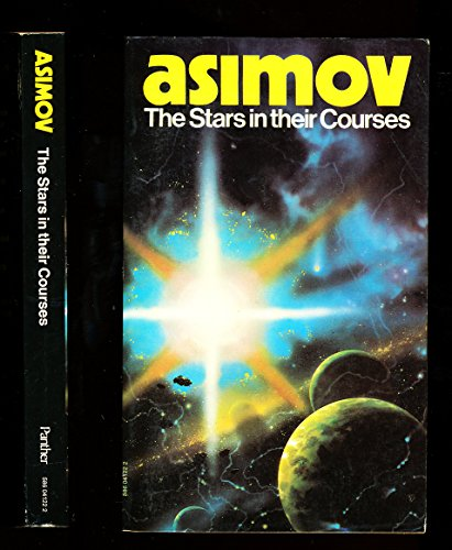 9780586041222: The Stars in Their Courses
