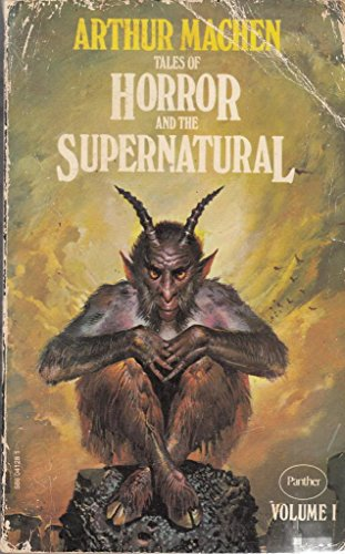 9780586041284: Tales of Horror and the Supernatural: v. 1