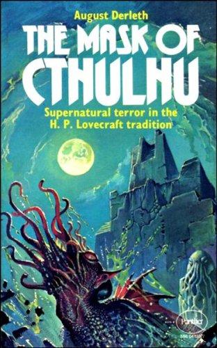 9780586041390: The Mask of Cthulhu