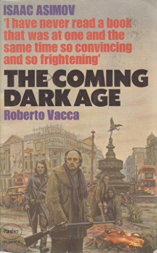 9780586041406: Coming Dark Age