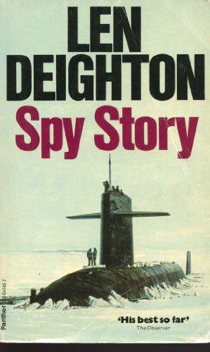 9780586041420: Spy Story