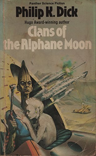 9780586041598: Clans of the Alphane Moon