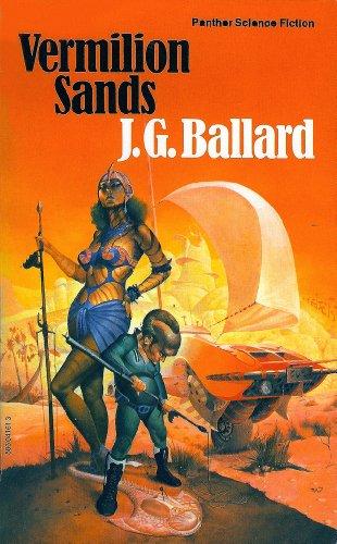 9780586041611: Vermilion Sands (Panther science fiction)