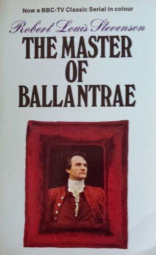 9780586041697: Master of Ballantrae