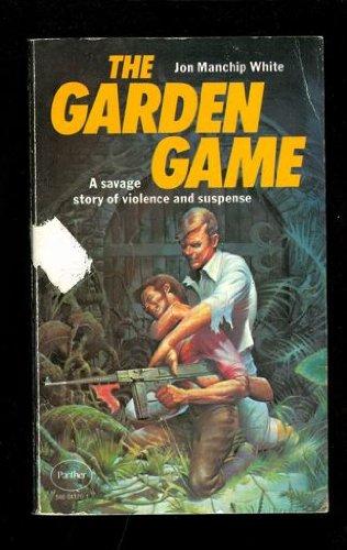 Garden Game: White, Jon Manchip