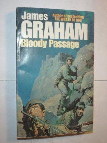 9780586041789: Bloody Passage