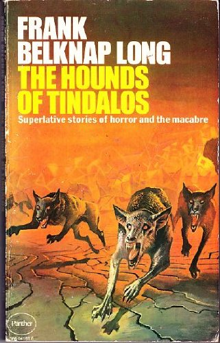 9780586041819: Hounds of Tindalos