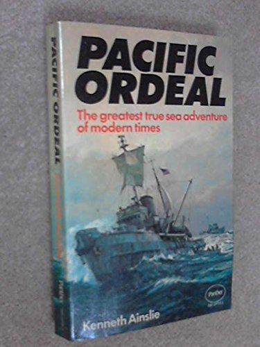 9780586041840: Pacific Ordeal