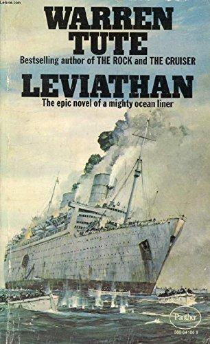 9780586041864: Leviathan