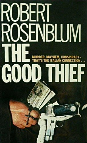 9780586042014: Good Thief