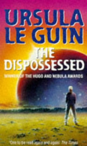 9780586042199: The Dispossessed (Panther science fiction)