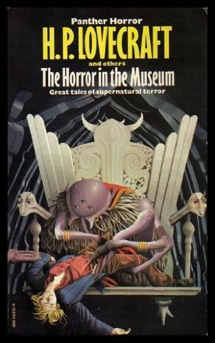 9780586042304: Horror in the Museum