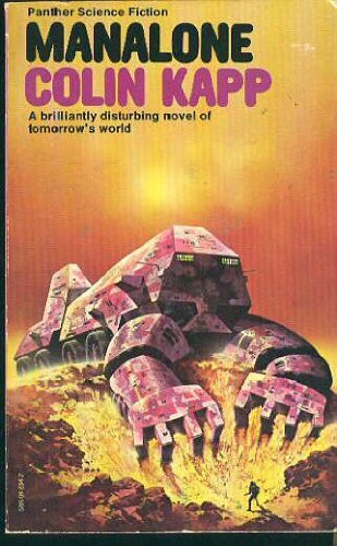Manalone (Panther science fiction): Kapp, Colin