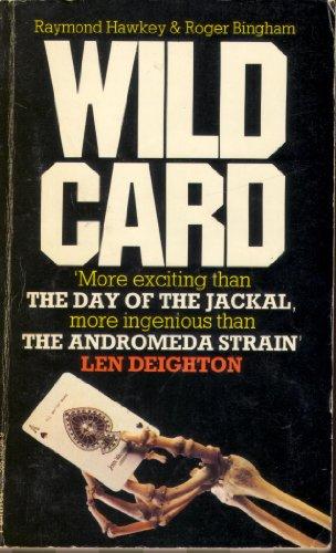 9780586042366: Wild Card