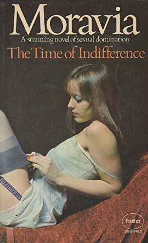 9780586042489: Time of Indifference