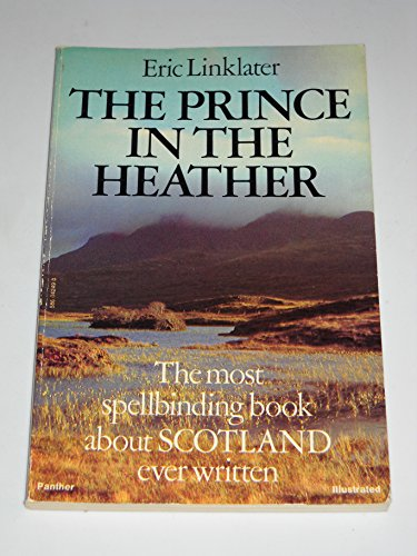 The Prince in the Heather: Linklater, Eric