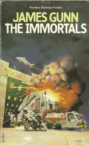 9780586042656: The Immortals