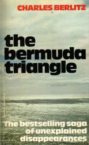 The Bermuda Triangle: Berlitz, Charles