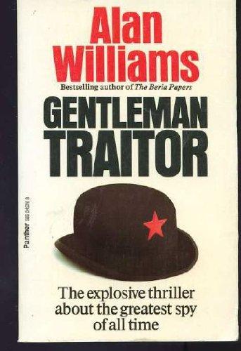 9780586042762: Gentleman Traitor