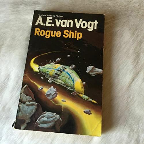 9780586042830: ROGUE SHIP