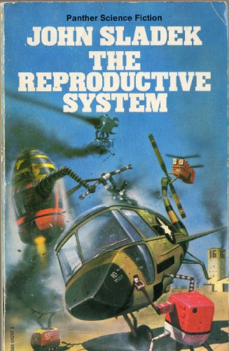 9780586042878: Reproductive System