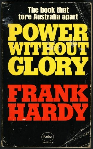 9780586043141: Power without Glory