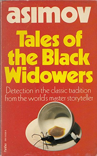 9780586043264: Tales of the Black Widowers