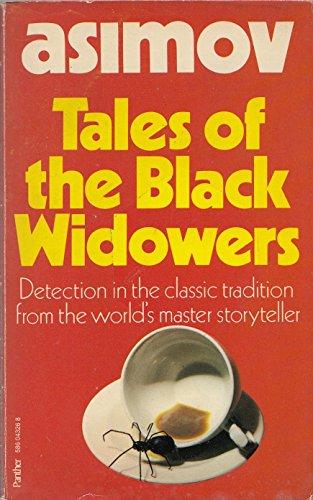9780586043264: Tales of the Black Widowers