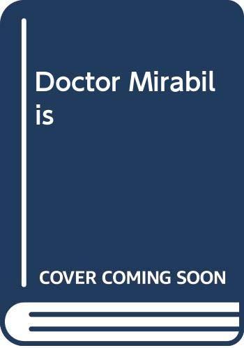 9780586043448: Doctor Mirabilis
