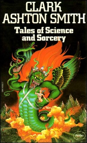 Tales of Science and Sorcery : Master: Smith, Clark Ashton