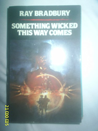 b33fc6caec bradbury - something wicked this way comes - AbeBooks