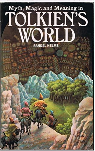 9780586043653: Tolkien's World