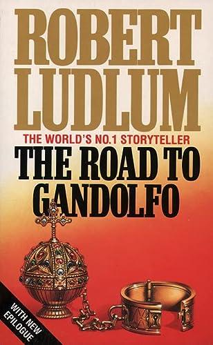 9780586043752: The Road to Gandolfo