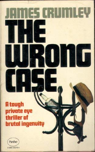 9780586043769: Wrong Case