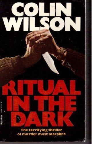9780586043912: Ritual in the Dark