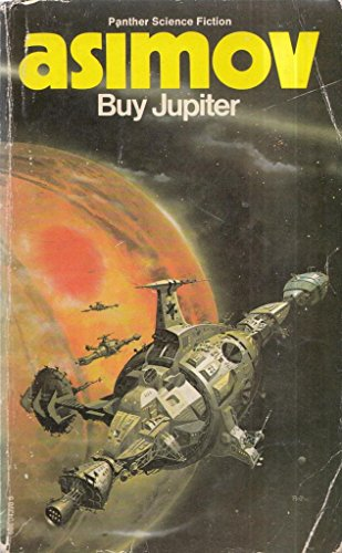 9780586043981: Buy Jupiter and Other Stories