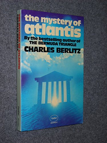 9780586044032: The Mystery of Atlantis
