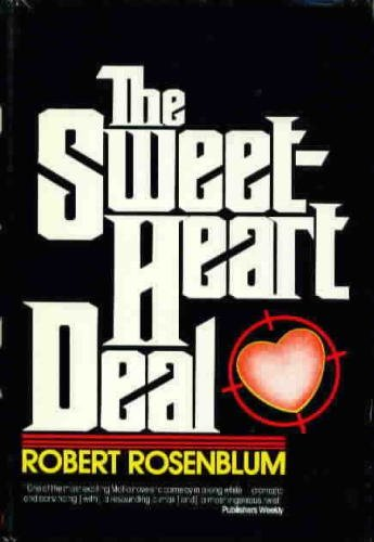 Sweetheart Deal (9780586044049) by Robert Rosenblum