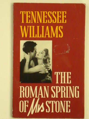 9780586044056: The Roman Spring of Mrs Stone