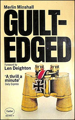 Guilt-Edged: Minshall, Merlin