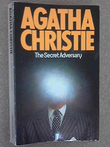 9780586044247: The Secret Adversary